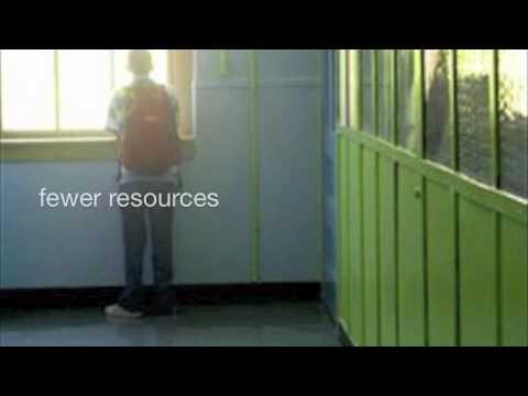 iVideo- Disparity in Public Education Funding in America