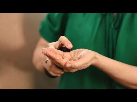 Cleansing Oil by kari gran #3