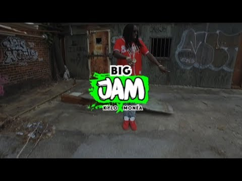 Marvelus ft. Kylo x Monéa - Big Jam (Official Music Video)
