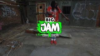 Marvelus ft. Kylo x Monéa - Big Jam (Official Music Video)