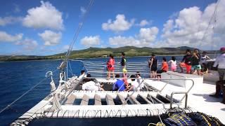 (GUAM) 괌 여행 4박5일 일정 제안 #1