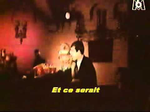 Salvatore Adamo - Mes mains sur tes hanches (Mis manos en tu cintura)