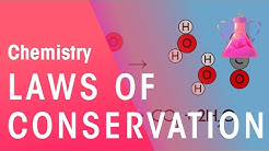 What Is The Law of Conservation of Mass | Chemistry for All | FuseSchool