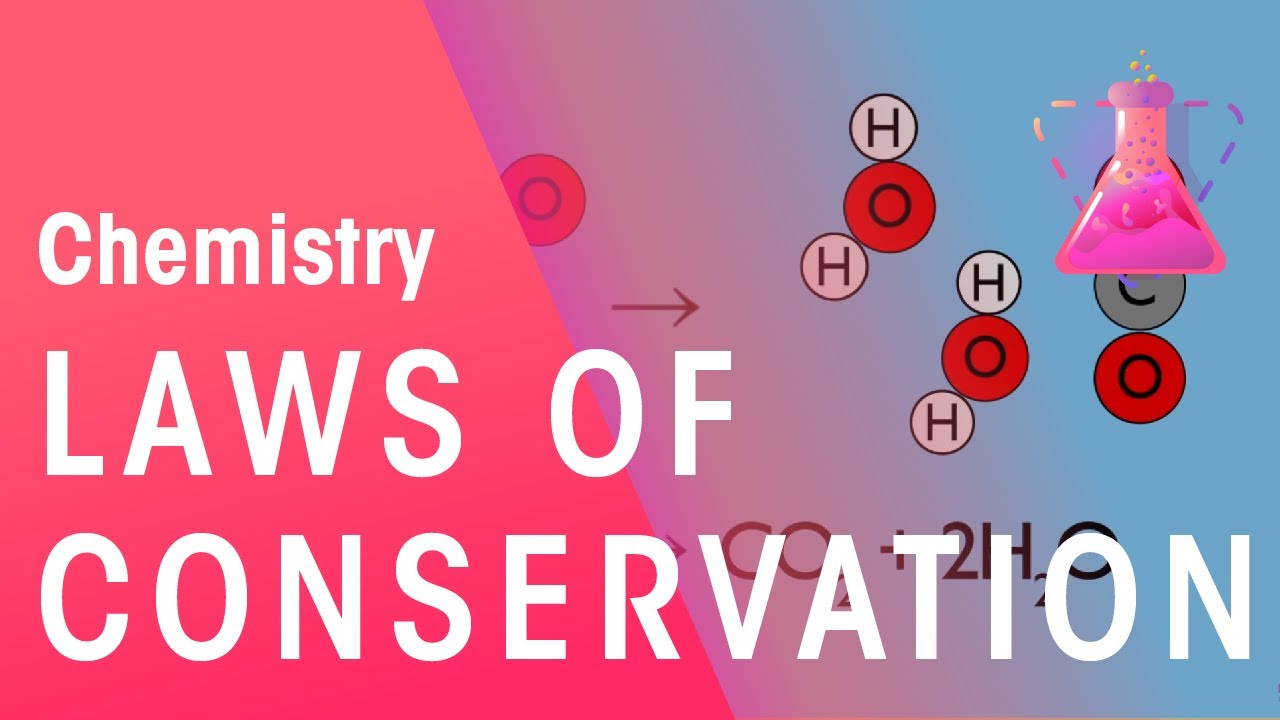 What Is The Law of Conservation of Mass | Chemistry for ...