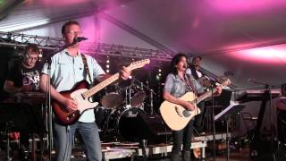TUNNIS.NL - TR COUNTRY BAND - FEELING SINGLE SEEING DOUBLE(Emmylou Harris)