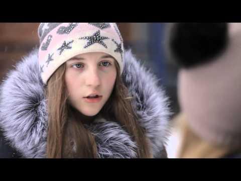 Слабо? Детский короткометражный фильм. Осенние киноканикулы 2015