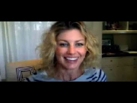 Faith Hill: Web Chat 3