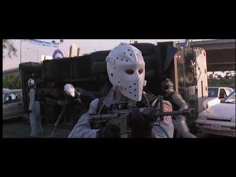 Serhat Durmus - La Câlin (CallmeArco Remix) /Robbery special video