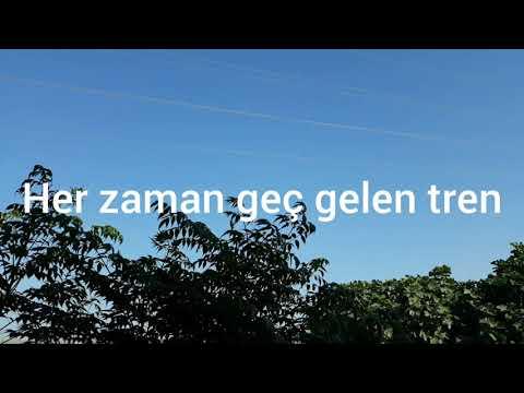 Fikri Karayel - Trenler (Sıla Aytaç Cover)