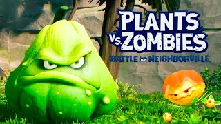 PVZ Battle for Neighborville Operaciones al azar