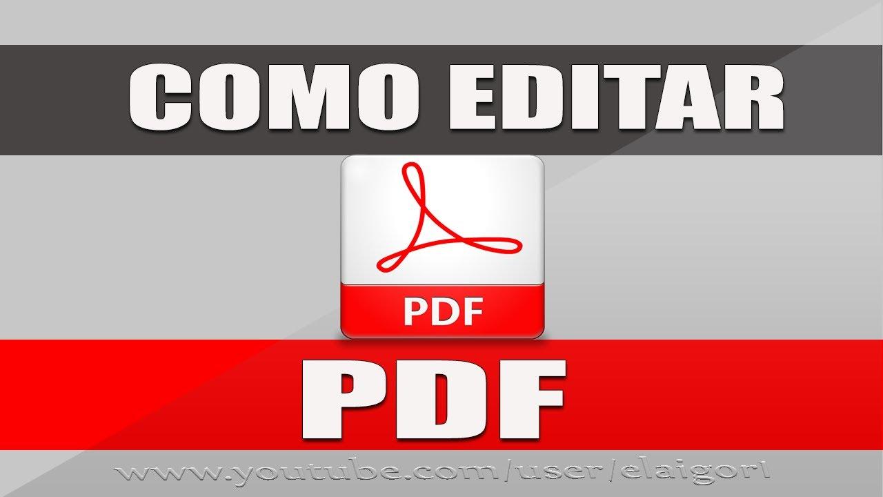 Criar documentos PDF (Portable Document Format) acessíveis