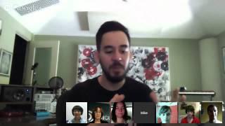Creativity: Music to My Ears (Mike Shinoda - Linkin Park)