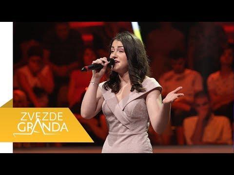 Emina Hrustic - Ah sto cemo ljubav.., Necu se smiriti - (live) - ZG - 18/19 - 22.09.18. EM 01