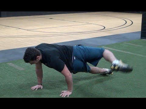"""How To Sprint Faster"" With ONE ""Speed Training"" Exercise"