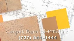 Carpet Barn Of Pinellas Inc - Flooring In Pinellas Park, FL