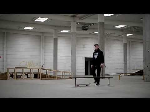 Skive Skate - 30 Hurtige