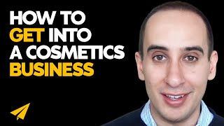 Starting a Cosmetic Line - How to start a cosmetic line
