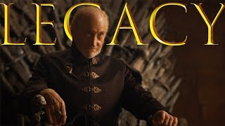 House Lannister || Legacy  [GoT Tribute]