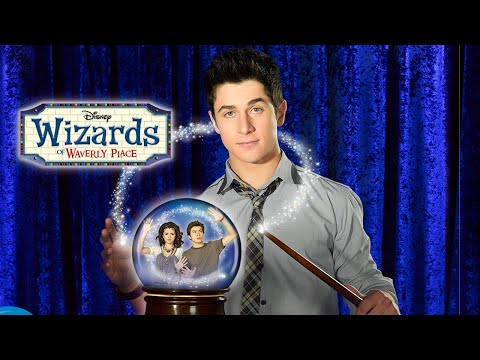 Wizard of Waverly Place | Spells & Magic - Season 2 from YouTube · Duration:  6 minutes 13 seconds