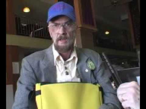Michigan medical marijuana activist shows how law has changed