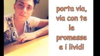 Watch Alessandro Casillo Parlo Io video