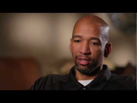 Strong of Heart - Monty Williams