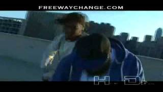 Freeway - Month Of Madness - [OFFICIAL VIDEO]
