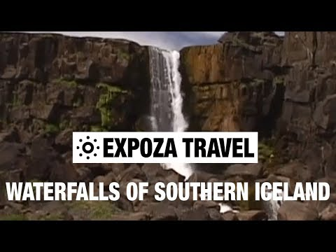 Waterfalls Of Southern Iceland Travel Guide