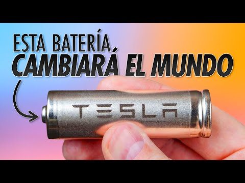 Las nuevas baterías