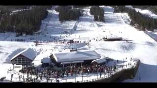 The Arctic Challenge Junior, Trysil, Norway 18.4.14, Official.
