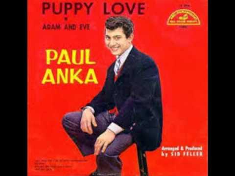 puppy-love--paul-anka-45-rpm!