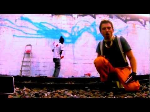 Greg Zlap - Oxygen [Clip Officiel]