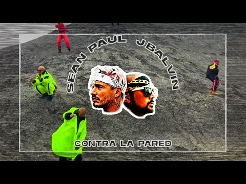 Sean Paul, J Balvin - Contra La Pared (Official Audio) Mp3