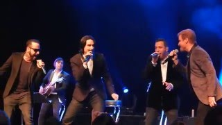 BSB Cruise 2016 - Acoustic Concert - Let's Have A Party