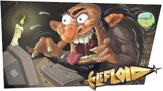 Russische Internet-Troll-Armee aufgeflogen..