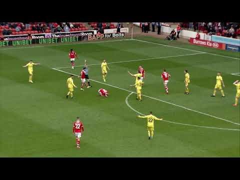 Barnsley 4-2 Fleetwood