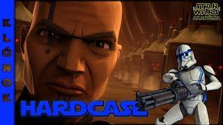 Hardcase - a HŐS tizedes! | Star Wars Akadémia