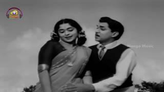 Chitapata Chinukulu Songs | Parugulu Theese Nee Video Song | Aatma Balam Telugu Movie | ANR