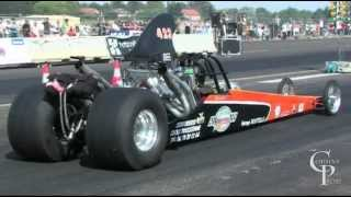 DRAGSTERS VICHY SPEED FINAL 2012
