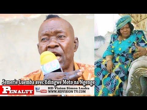 URGENT EDINGWE ALOBI MAMAN OLANGI AKOBETAMA FIMBU NA LOLA