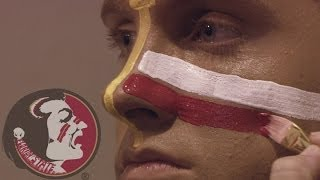 Behind the Scenes with Chief Osceola | FSU's Road to the BCS Championship