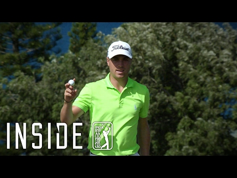 Justin Thomas | The reality of TOUR life