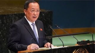 بيونغيانغ تعتزم وقف المفاوضات مع واشنطن