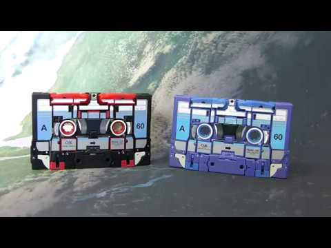 MMC Ocular Max Remix Labels, Riot & Furor Sticker Application