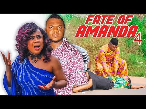 2017 Latest Nigerian Nollywood Movies - Fate Of Amanda 4