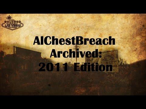 Twitter Questions - AlChestBreach Wiki