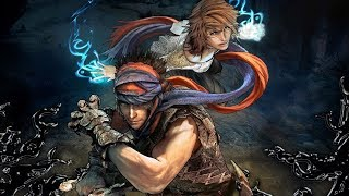 Prince of Persia (2008) - Part 2