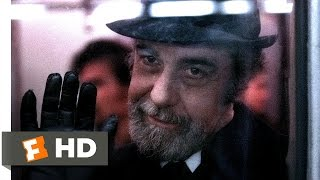 The French Connection (3/5) Movie CLIP - Subway Getaway (1971) HD