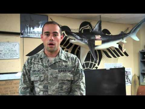 Interview w/ an Indoc and USAF Scuba School graduate (Pararescue)