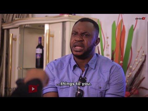 Promise 2 Latest Yoruba Movie 2019 Starring Odunlade Adekola - Mide Martins - Seyi Edun